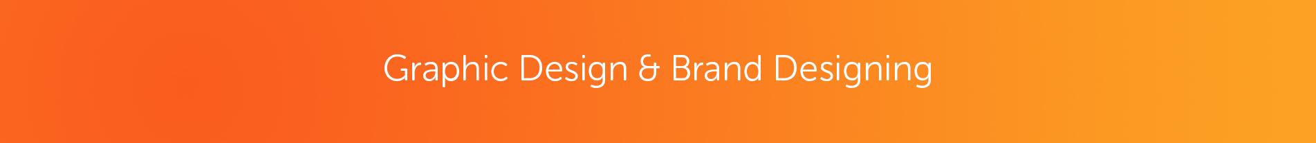 Graphic Designing and Brand designing